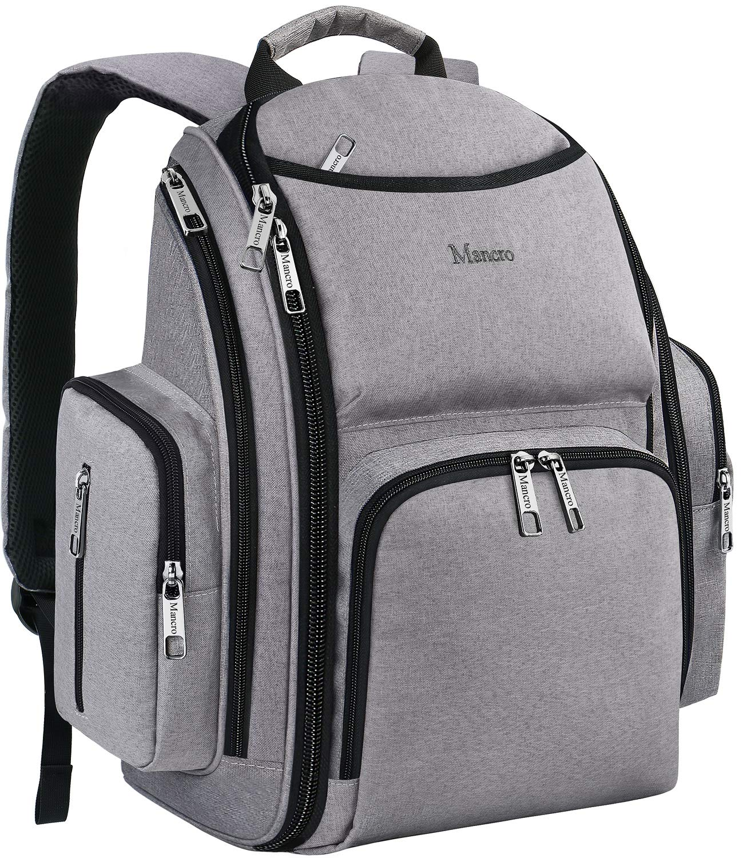 Best Backpack Diaper Bag 5