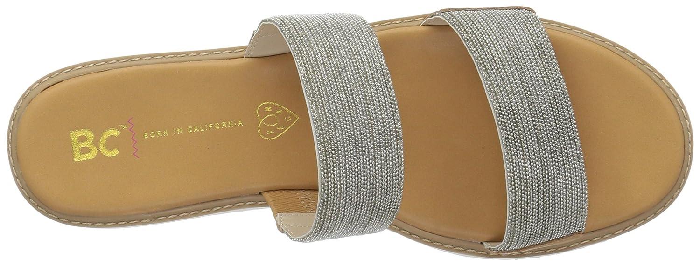 BC BC BC Footwear Woherren Grand Prize Flat Sandal 4d33af