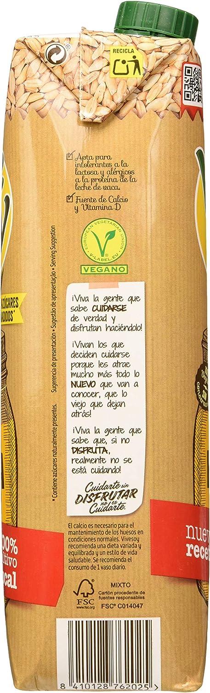 Vivesoy Bebida de Espelta - Paquete de 6 x 1 l - Total: 6 l