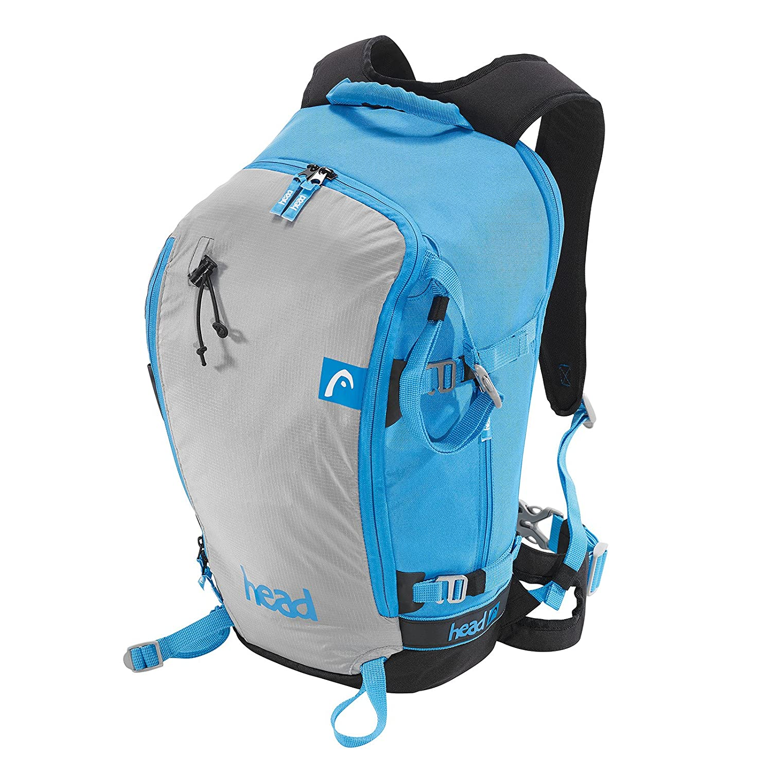 HEAD Freeride Skibag Ski-Rucksack
