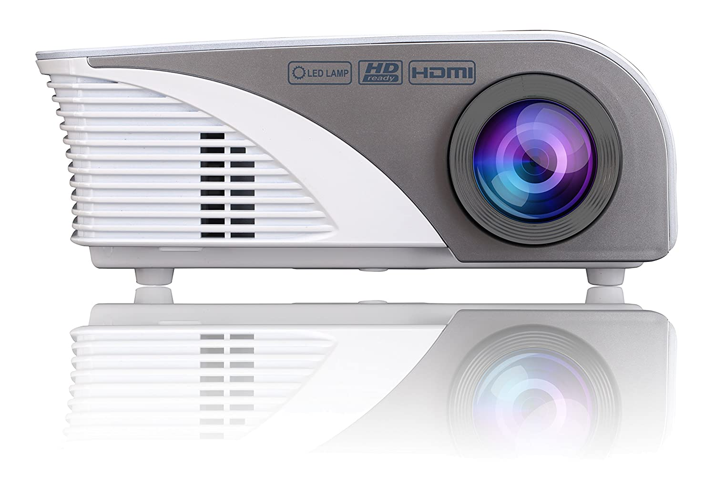 Salora 40BHD1200 Video - Proyector (1200 lúmenes ANSI, LED, 1000:1 ...