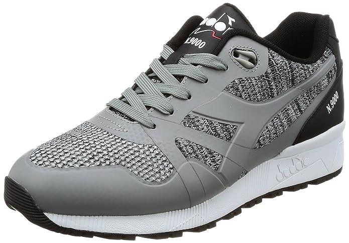 501.172295 75073 Sneakers Herren, Grau, 41 EU Diadora