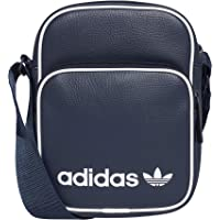 adidas Mini Bag Vint Bolso Bandolera, Unisex Adulto