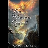 The Phoenix Quest: An Isle of the Phoenix Novel (Isle of the Phoenix Novels Book 1) (English Edition)