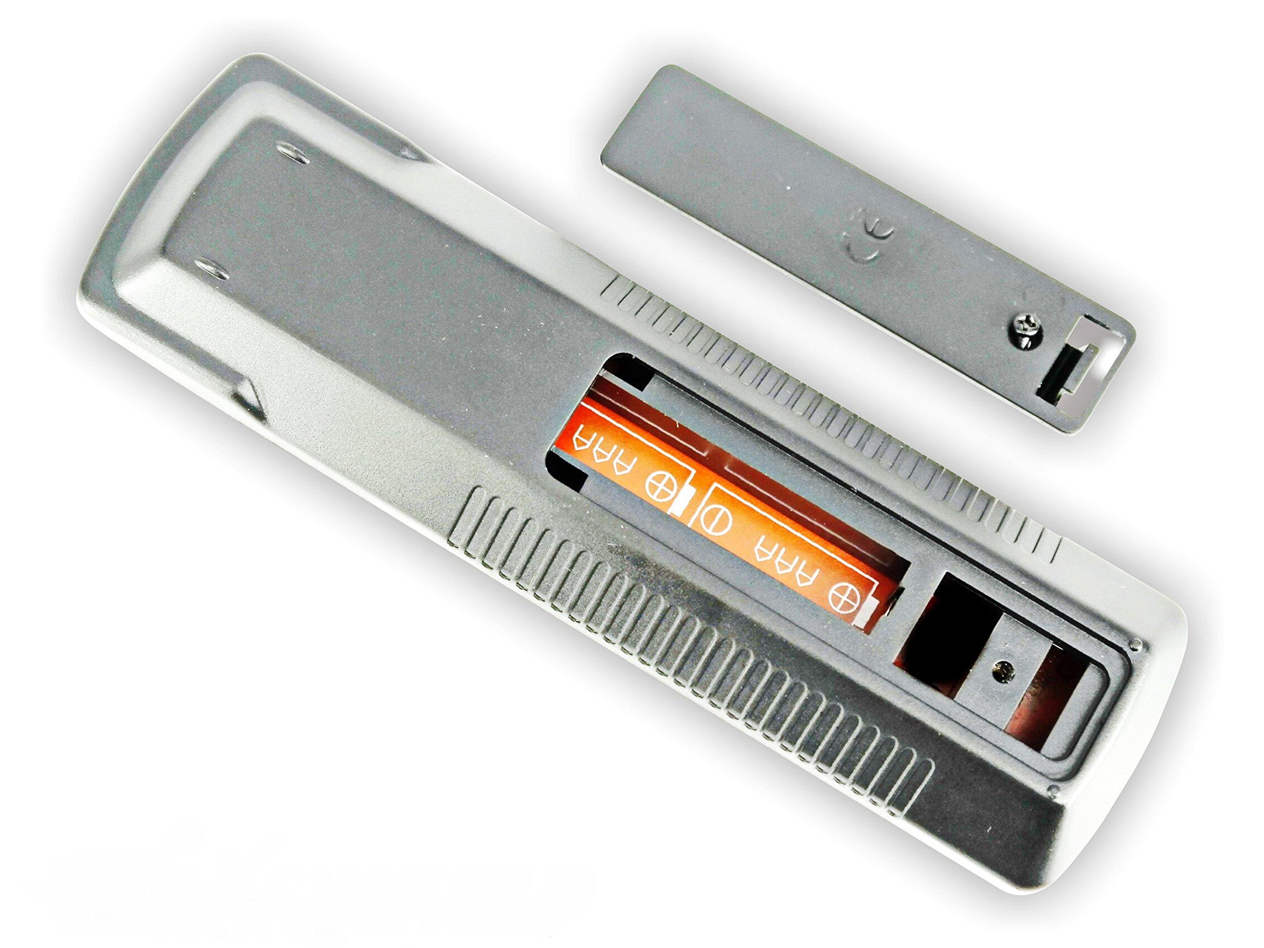Remote Control for Samsung HT-DS100 by Tekswamp by Tekswamp (Image #7)