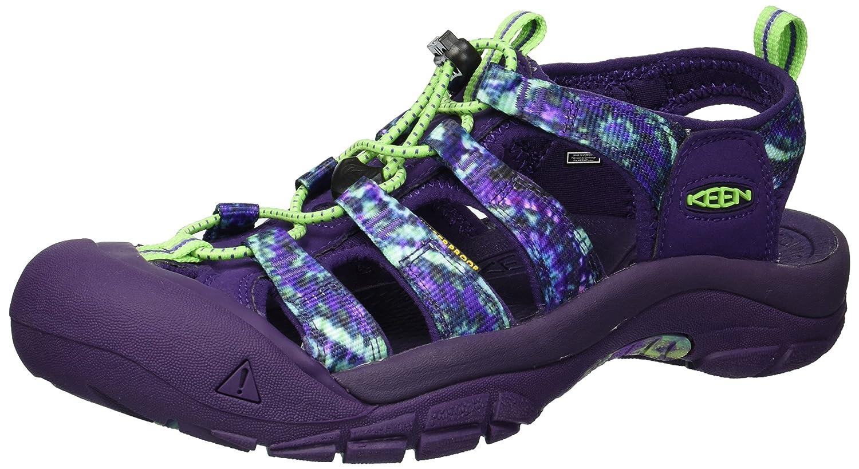 KEEN Women's Newport H2 Sandal B071D51NW4 8.5 B(M) US|Dye Spiral
