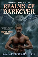 Realms of Darkover (Darkover anthology Book 16) Kindle Edition