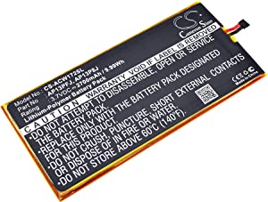 Rechargeable Battery for Acer Iconia B1-720, Iconia B1-720-81111G00nkr, Iconia B1-720-81111G01nki, Iconia B1-720-L804 Replacement for Acer AP13P8J, AP13P8J(1ICP4/58/102), AP13PFJ
