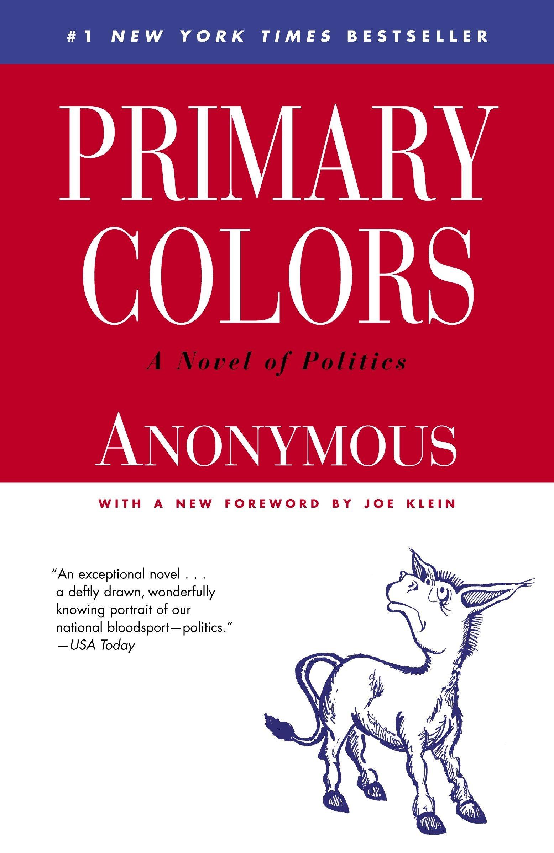 primary-colors-a-novel-of-politics