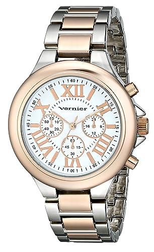 Vernier Reloj Para Reloj Reloj Vernier Vnr11157ttrAmazon Vernier esRelojes esRelojes Para Para Vnr11157ttrAmazon JcK1T3Fl