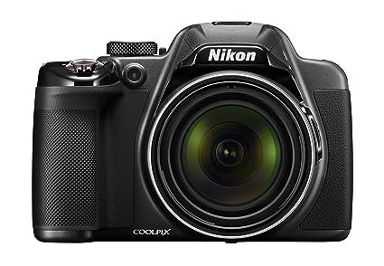 Review Nikon COOLPIX P530 16.1