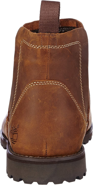 Timberland Boots FTM_EK Originals Pull On, Botas Plisadas para Hombre