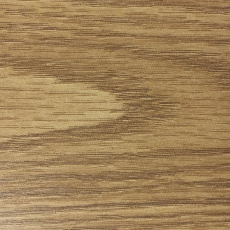 Wooden Mallet 9-Magazine/18-Brochure Divulge Wall Display with Brochure Inserts, Light Oak