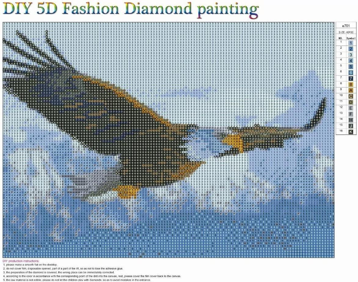 DIY 5D Diamond Painting by Number Kit Full Drill Dusk Eagles Animal Embroidery Cross Stitch Rhinestone Pictures Arts Craft Home Wall Decor 30x40 cm