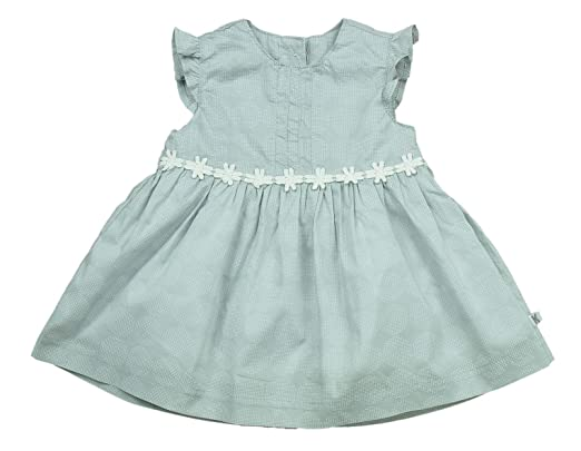 Fl/ügelarm Kleid Kanz Baby-M/ädchen M