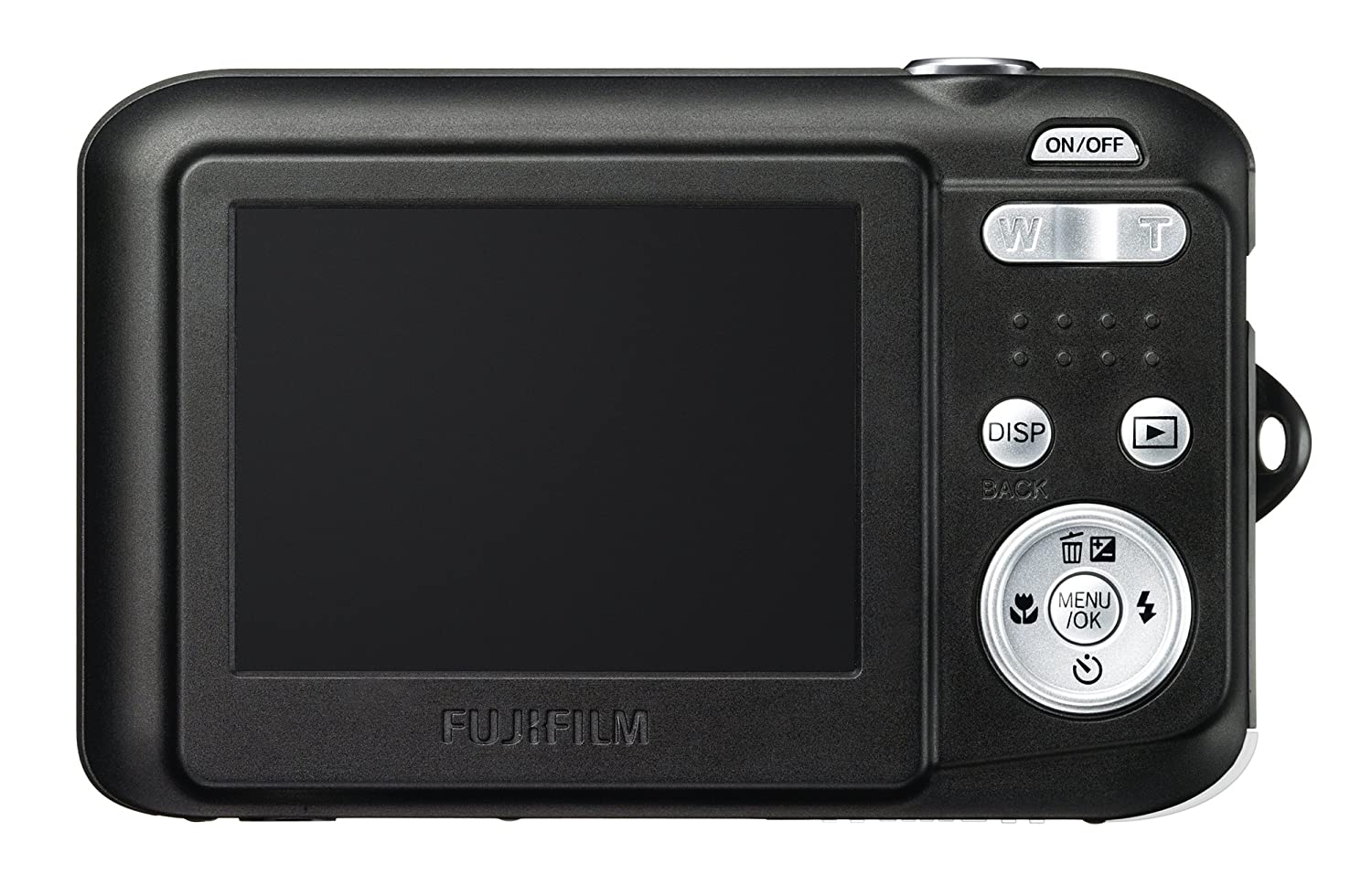 Fujifilm FinePix L55 Digital Camera - White 2.4 inch: Amazon.co.uk: Camera  & Photo