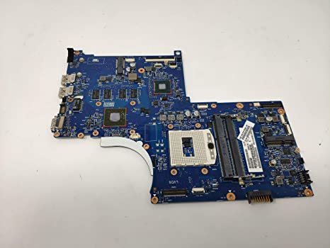 COMPRO PC Placa Base Perfectamente Funcional para HP Plata Portátil 720266 – 501
