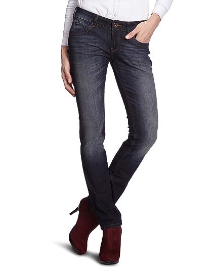 Womens Cross Scarlet Slim Straight Fit Jeans Cross Jeanswear TrMwg