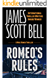 Romeo's Rules (Mike Romeo Thrillers Book 1)