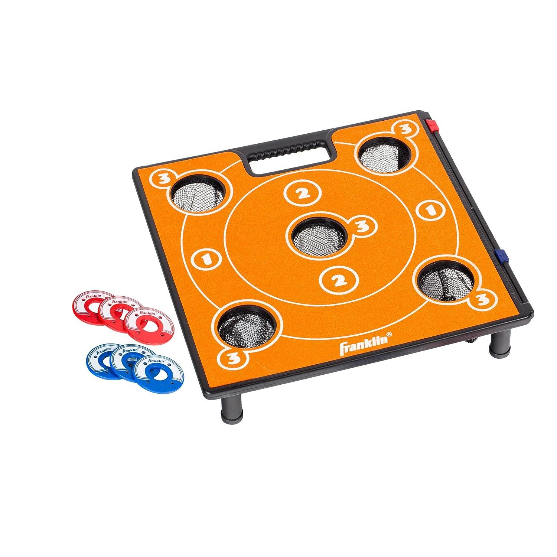 Franklin Sports 5 Hole Washers 13135