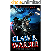 Seduction: CLAW & WARDER Episode 1 book cover