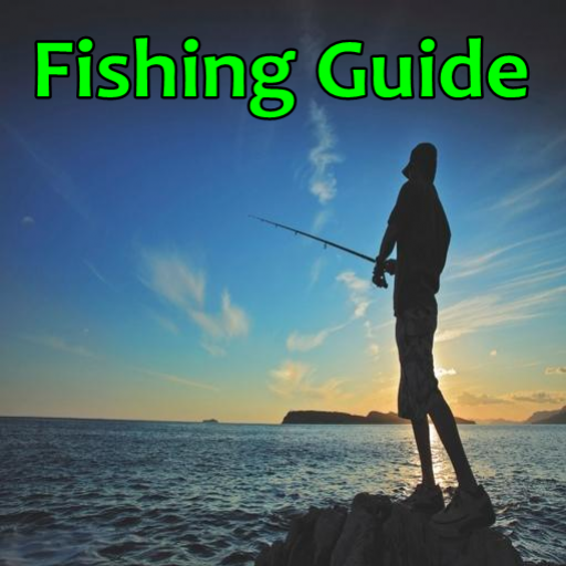 fishing guide amazon appstore