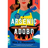 Arsenic and Adobo (A Tita Rosie's Kitchen Mystery Book 1)
