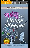The Housekeeper (The Greek Island Series)