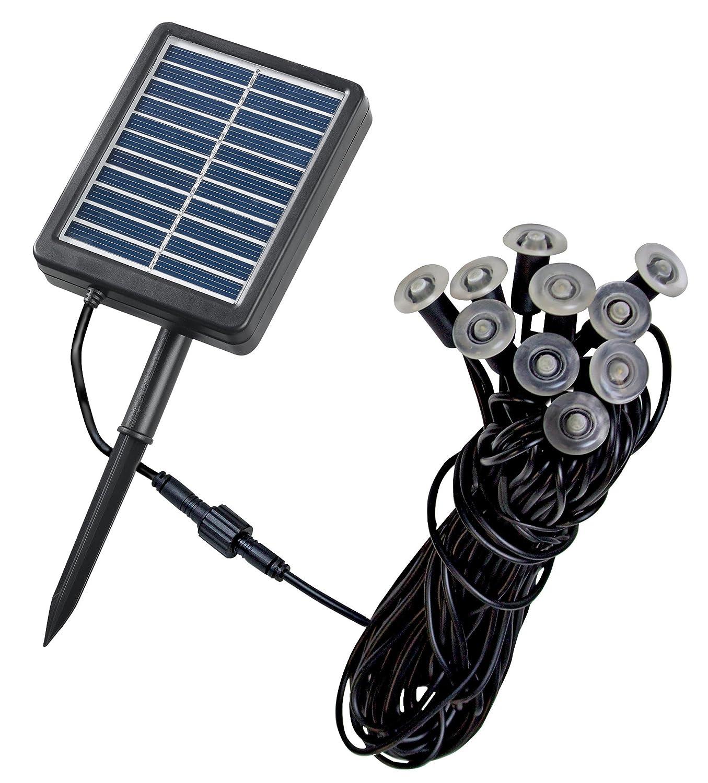 Kenroy Home 60506 String Solar Light Product, Black - Childrens ...