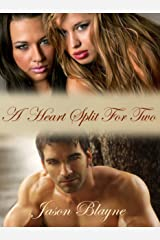 A Heart Split for Two Kindle Edition