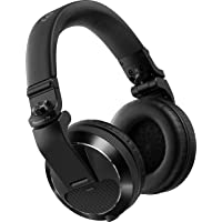 Pioneer DJ HDJ-X7-K Auriculares profesionales para DJ, Negro