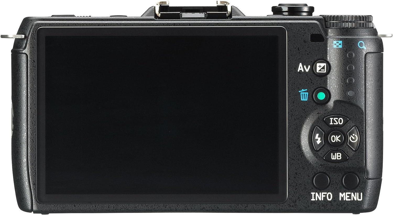 Pentax Q7 + SMC 5-15mm + SMC 15-45mm: Amazon.es: Electrónica