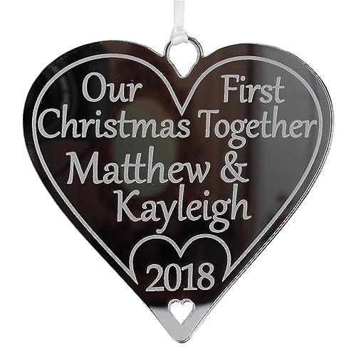 1st Christmas Together Gifts: Amazon.co.uk