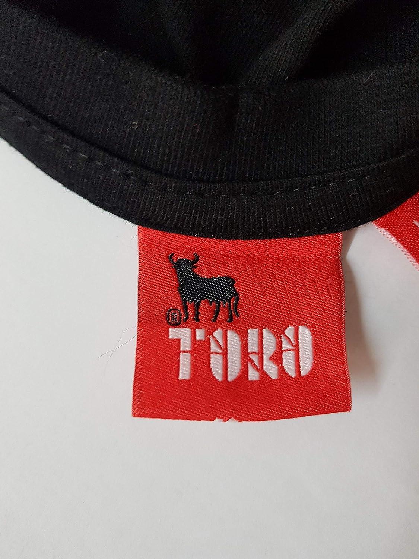 TORO Camiseta Manga Corta Adulto: Amazon.es: Ropa y accesorios