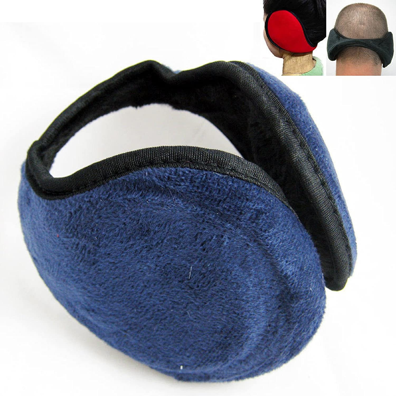 Secret Love Unisex Earmuffs Earwarmers Winter Warm Behind head Wrap Around Ski Grip