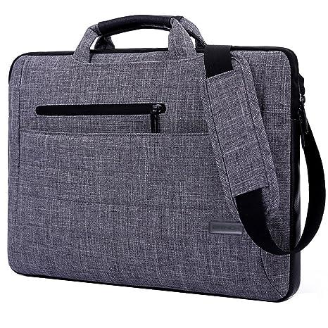 4b6c6c6238ce Amazon.com: Brinch 15.6-Inch Multi-functional Suit Fabric Portable ...