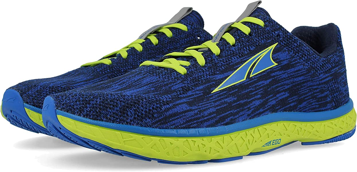 buy online 3dff7 a878f Altra Escalante 1.5 Running Shoes - SS19-7 UK Blue: Amazon ...