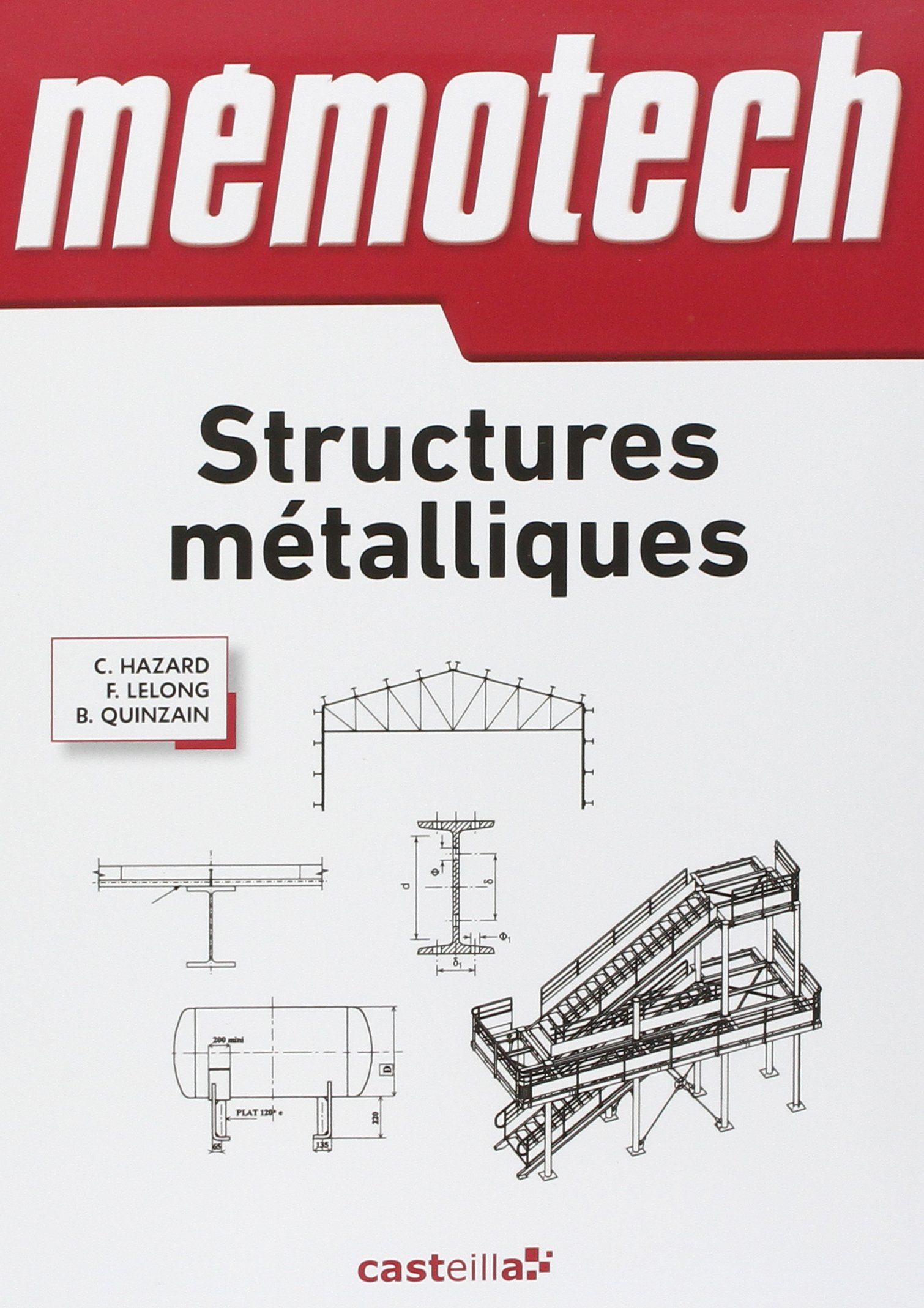 memotech structure metallique 2015 pdf
