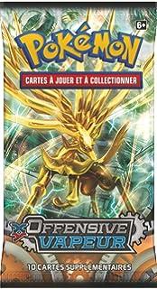 Asmodee - Booster Pokémon Sol y Luna Invasión Carmesí ...