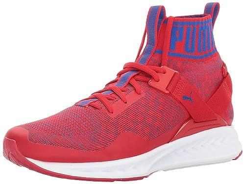 hot sale online 8232c 5fbe0 PUMA Men's Ignite Evoknit Cross-Trainer Shoe