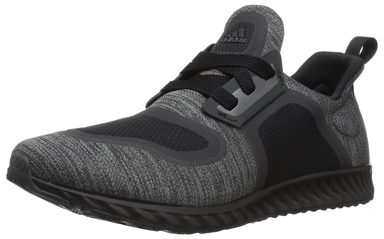 adidas Women's Edge Lux Clima Running Shoe B077XJJG3Q 8.5 B(M) US|Black/Carbon/White