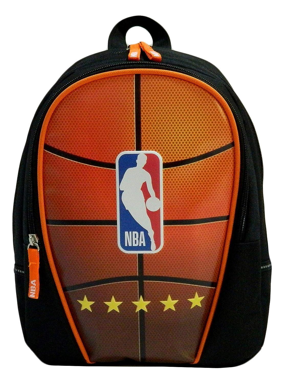 NBA - Mochila Escolar de Baloncesto Oficial: Amazon.es: Deportes y ...