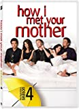 How I Met Your Mother: Season 4 [DVD] [Import]