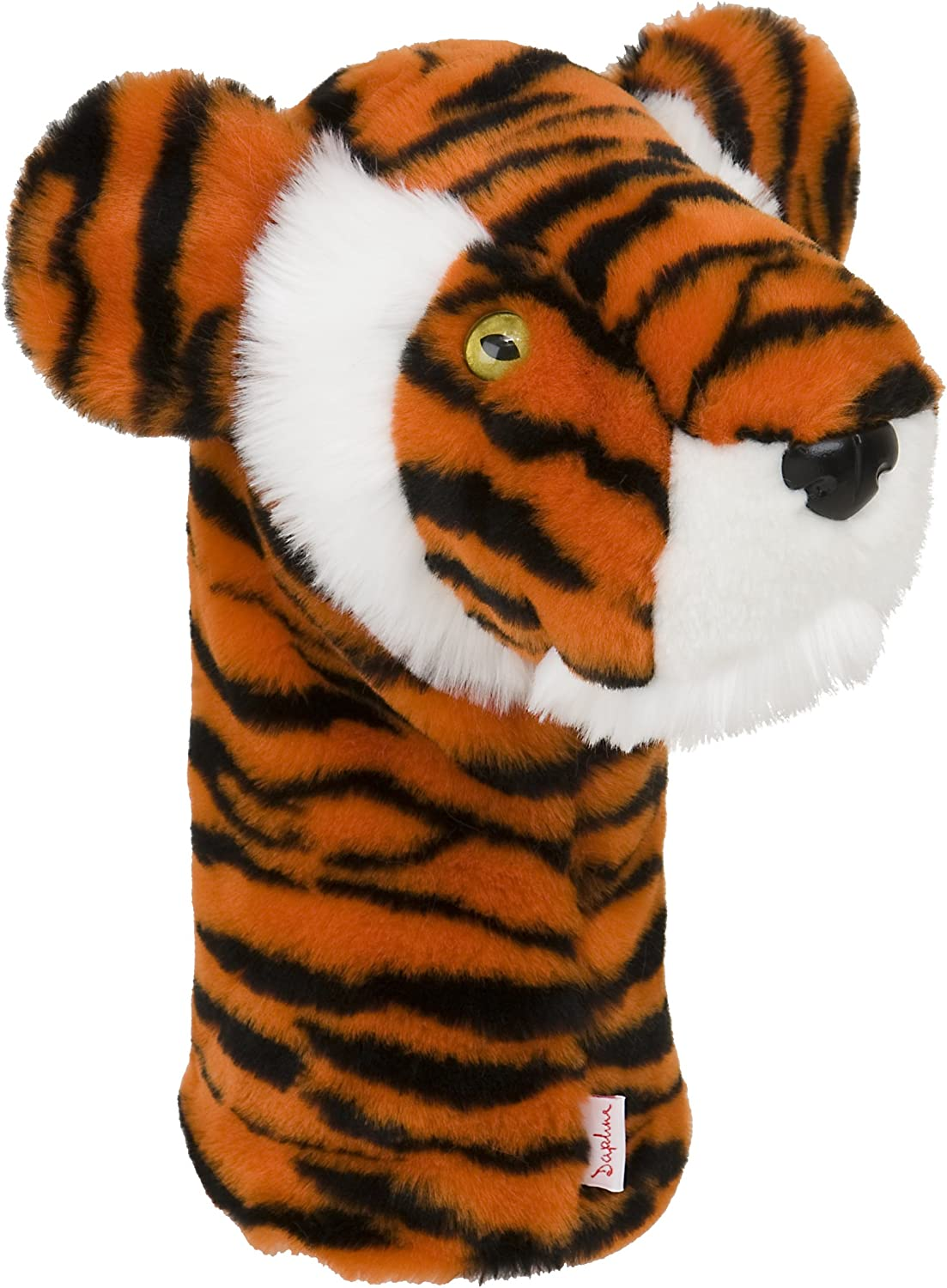 Daphne's Tiger Headcovers : Golf Club Head Covers : Sports & Outdoors