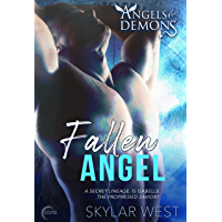 Fallen Angel (Angels and Demons Book 1) (English Edition)