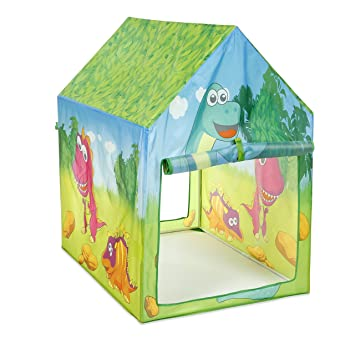 Knorr Toys Knorr55610 Dinosaur Play Tent  sc 1 st  Amazon UK & Knorr Toys Knorr55610 Dinosaur Play Tent: Amazon.co.uk: Toys u0026 Games