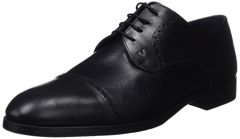 TALLA 44 EU. MARTINELLI Kingsley II, Zapatos de Cordones Derby para Hombre