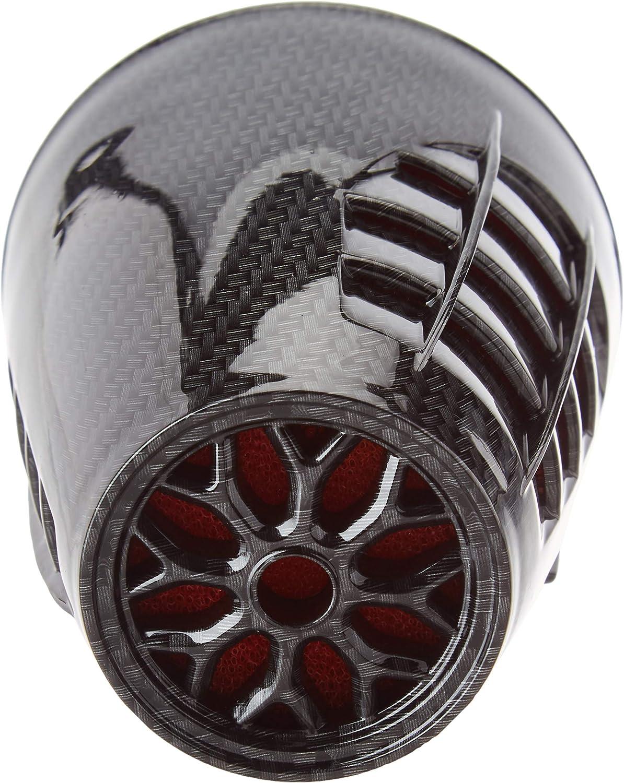 Luftfilter Tnt Obus Carbon Effekt Anschluss 28 35mm Auto