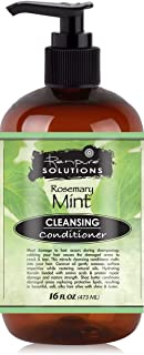 product image for Renpure Solutions Cleansing Conditioner, Rosemary Mint, 16 Fluid Ounce