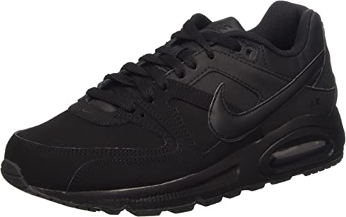 Nike Air Max Comm Leather, Scarpe Sportive Outdoor Uomo